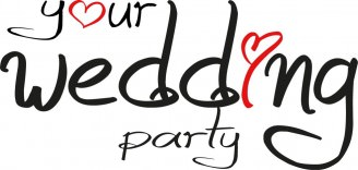 Logo_your_wedding_party kleiner