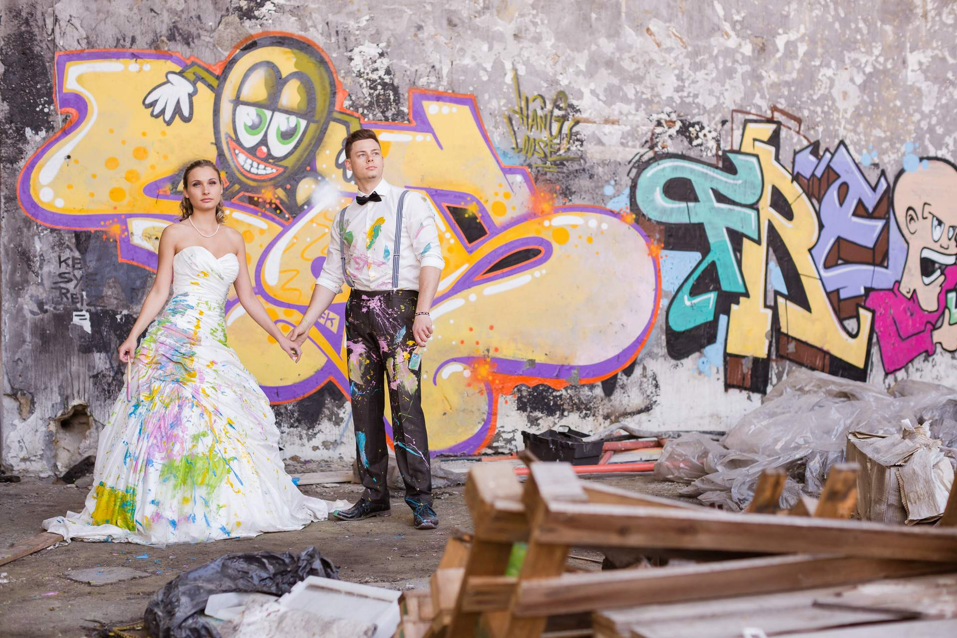 TrashTheDress Sandra + Florian 325